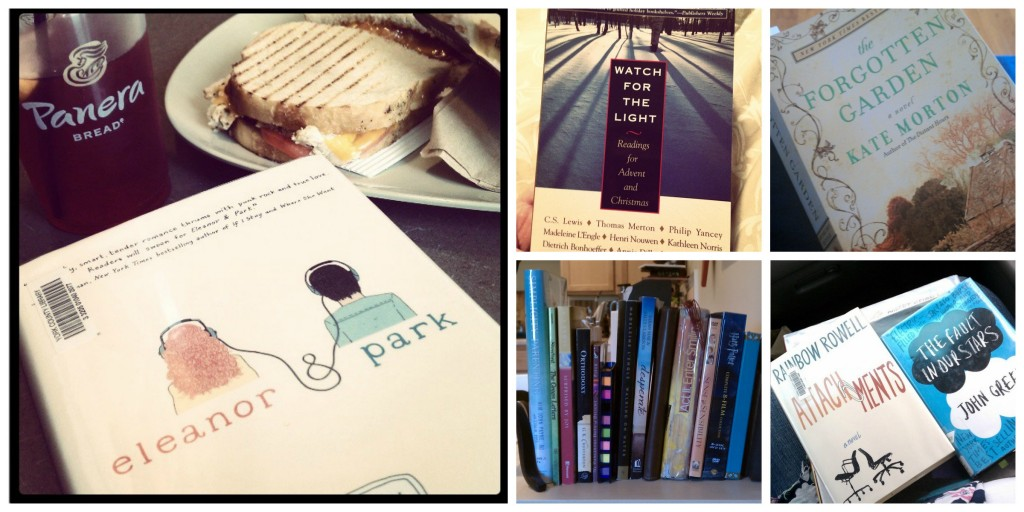 Book Post Collage 2