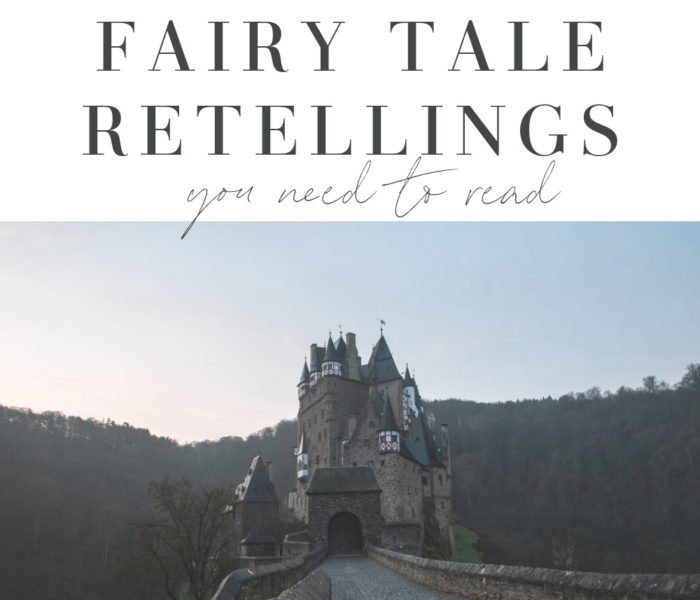 Fairy Tale Retellings You Need to Read