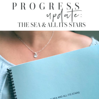 The Sea & all Its Stars: Revisions Update